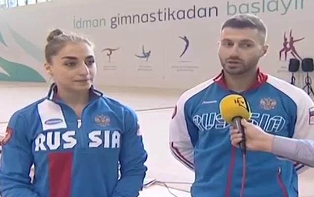 Erməni bacı-qardaşın Bakı təəssüratları