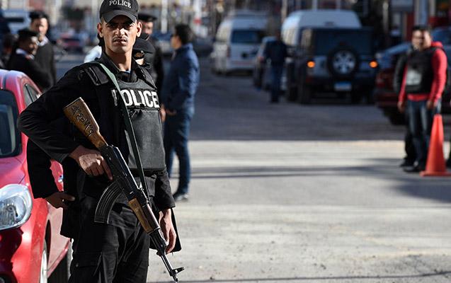 Misirdə 9 polis yol qəzasında ölüb