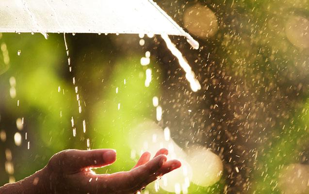 Rayonlara yağış yağacaq, dolu ehtimalı var