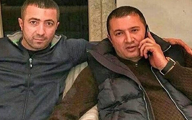 """""""Rəşad Gəncinski""""nin işi prokurorluğa göndərildi"""