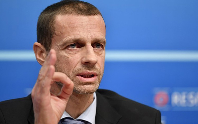 UEFA prezidenti nə qədər qazanıb?
