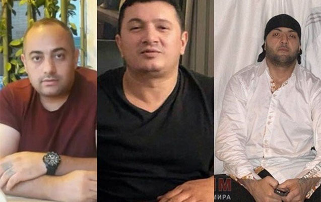 Rusiyada azərbaycanlı avtoritet öldü - Yerinə keçəcək namizədlər