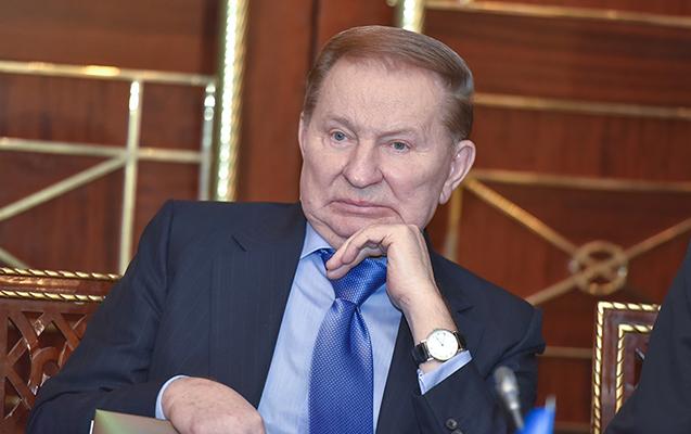 Zelenski 80 yaşlı Leonid Kuçmaya vəzifə verdi