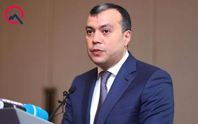 Sahil Babayev Beynəlxalq Əmək Konfransında