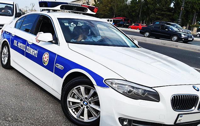 Yol polisi uşağı xidməti maşınla vuraraq öldürdü