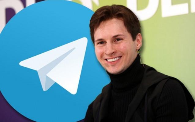 Teleqramın aktiv istifadəçi auditoriyası 500 milyonu keçdi