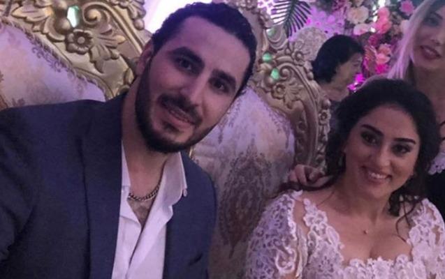 Azərbaycanlı aktyor evləndi