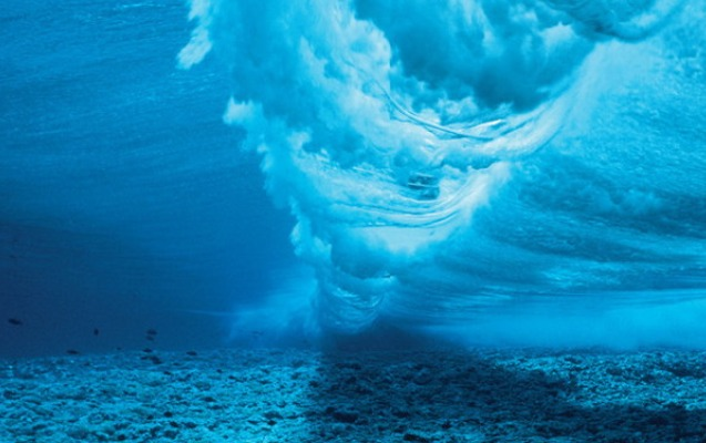 Sakit okeanda güclü zəlzələ