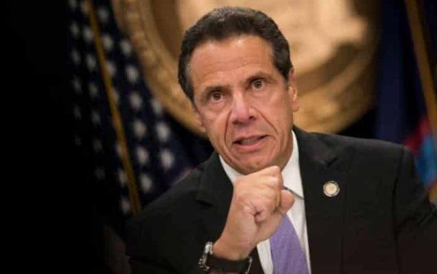 """""""Terror əlamətləri yoxdur"""" - Nyu-Yorkun qubernatoru"""