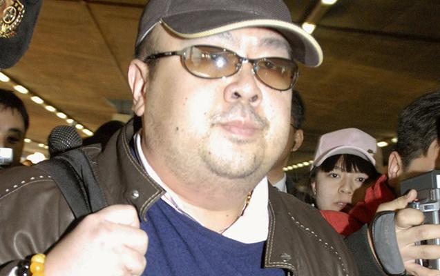Şimali Koreya Prezidentinin öldürülən qardaşı ABŞ-a işləyib?