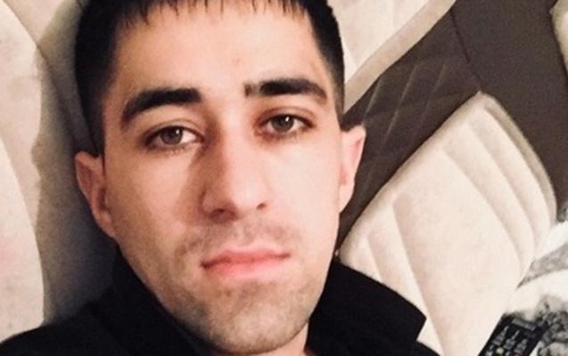 Rusiyada azərbaycanlı gənci öldürüb meyitini yandırdılar