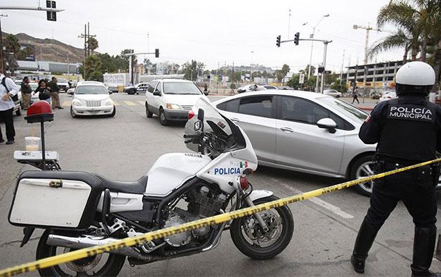 Meksikada atışma, 9 nəfər öldürüldü