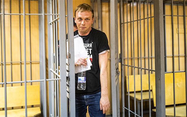Qolunov azadlığa buraxıldı