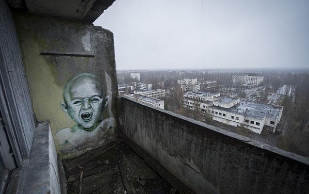 Serialdan sonra Bakıdan Çernobıla turlar başladı