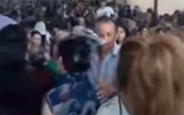 """Dini Komitə """"Qaloş piri""""ndə araşdırma apardı"""