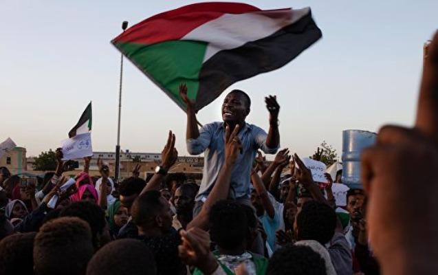 Sudanda növbəti çevriliş cəhdi
