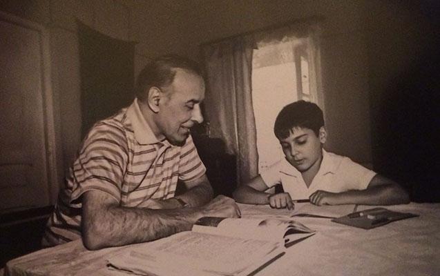 """""""Heydər Əliyevin zəkası nəticəsində sovet silahları Naxçıvanda qaldı"""""""