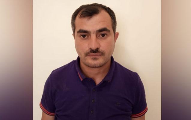 """Maştağadakı """"parnik""""ində 1 tondan çox narkotik əkdi"""