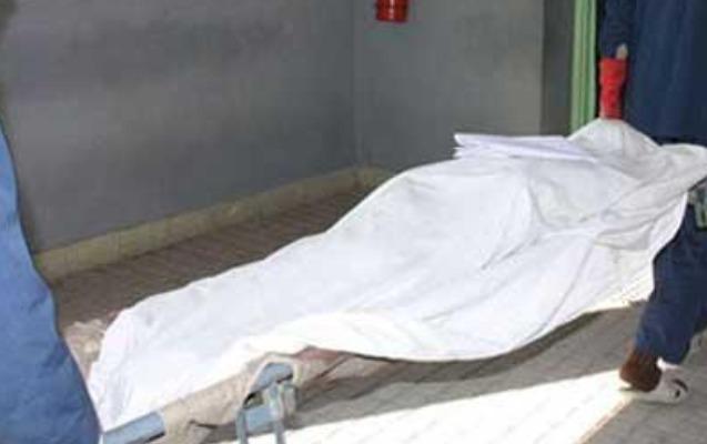 Bakıda 52 yaşlı kişi binadan yıxılıb ödü