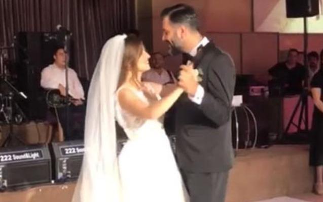 """""""Kiralık aşk""""ın aktrisası ərə getdi"""