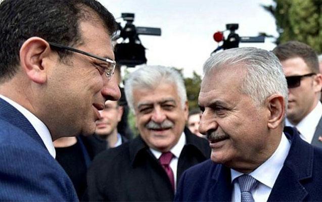 """""""İstanbulu eninə-uzununa müzakirə etdik"""""""
