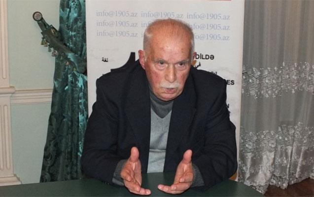Azərbaycanın tanınmış mühəndisi vəfat edib