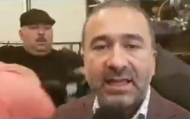 Bəhramla Tahirdən millimizə sərt tənqid - Video