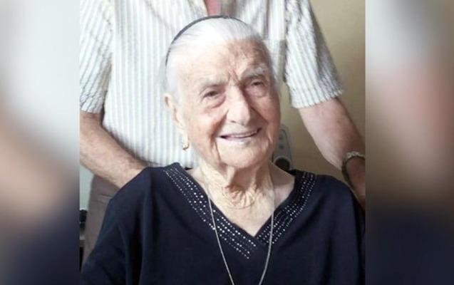 116 yaşında vəfat etdi - Ömrü boyu 3 qaydaya əməl edib