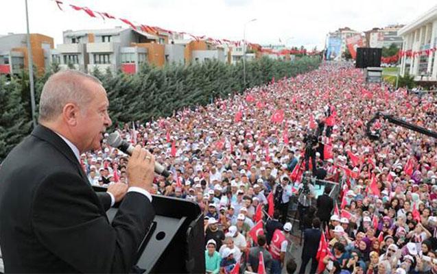 """""""Mursi öldürülüb"""" - Ərdoğan"""