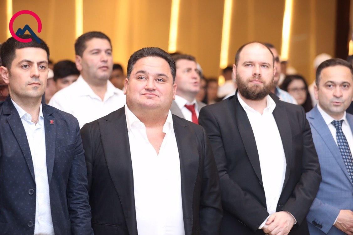 Nazirliyin tədbirinə Murad Dadaşovun çağırılmasına etiraz etdi