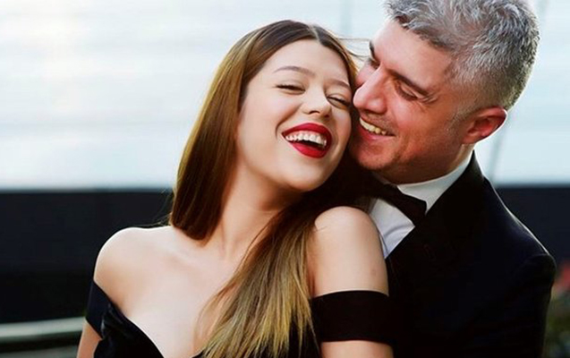 15 aylıq evlilik bitdi, boşanırlar