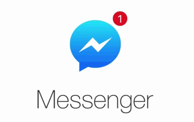 """Facebook Messenger"" çökdü"