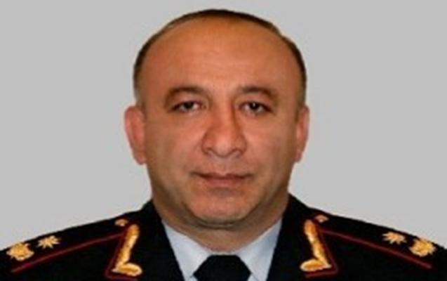 Ramil Usubovun son əmri - Generalı təqaüdə göndərib