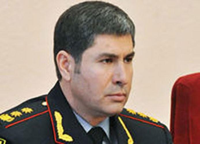 Yeni naziri kollektivə Ramiz Mehdiyev təqdim etdi