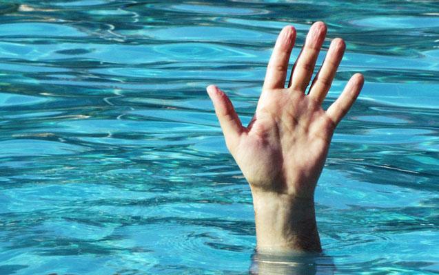 7 nəfər boğulmaqdan xilas edilib
