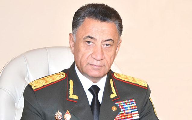 Ramil Usubovun oğluna yeni vəzifə verildi