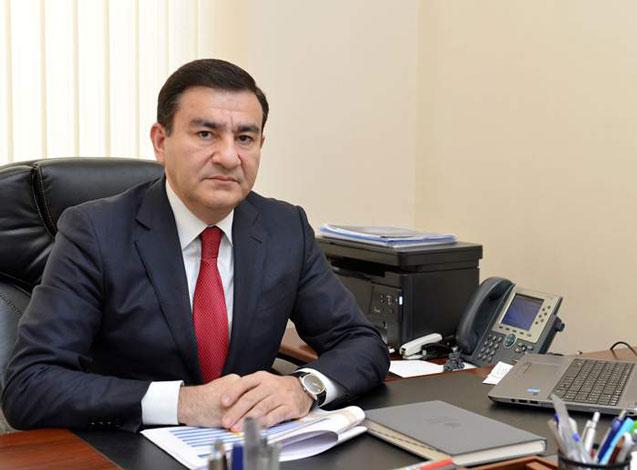 Prezident Famil Mustafayevi sədr təyin etdi