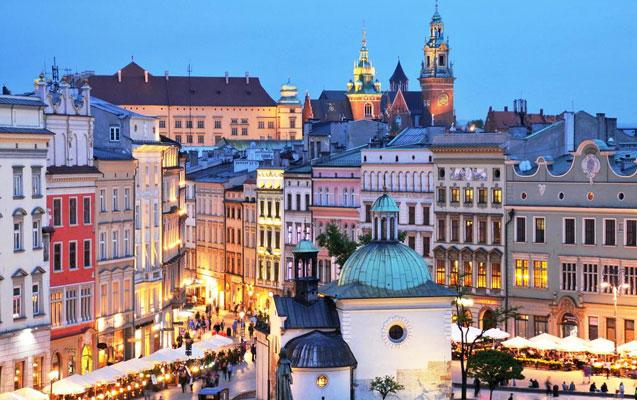 III Avropa Oyunları bu şəhərdə keçiriləcək