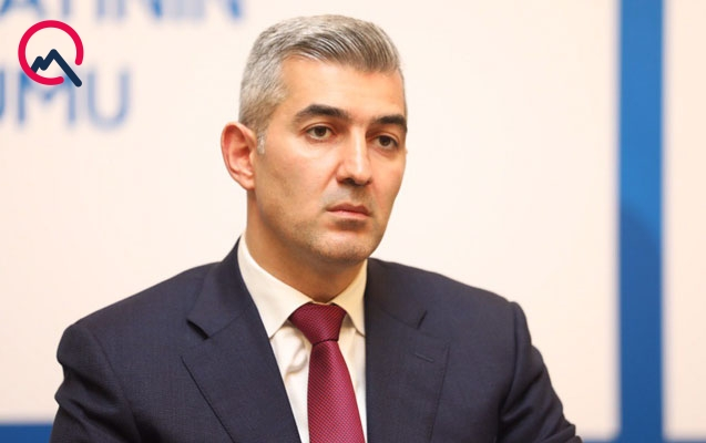 Vüsal Hüseynov rəqəmdə səhv etdiklərini açıqladı