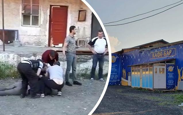Rusiyada azərbaycanlı yumruq zərbəsi ilə öldürüldü