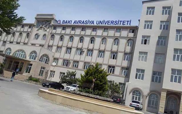 Bakı Avrasiya Universitetindən 150 bal toplayanlara xüsusi təklif!