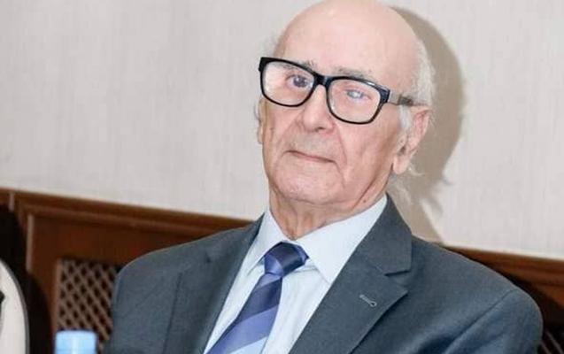 İsrafil Məmmədov vəfat etdi