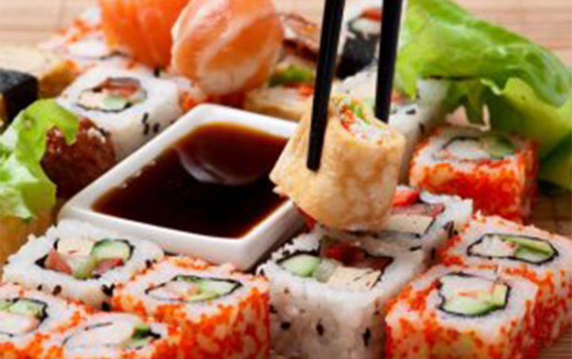 Azərbaycanlı biznesmenin suşi restoranında 2.5 milyonu oğurlandı
