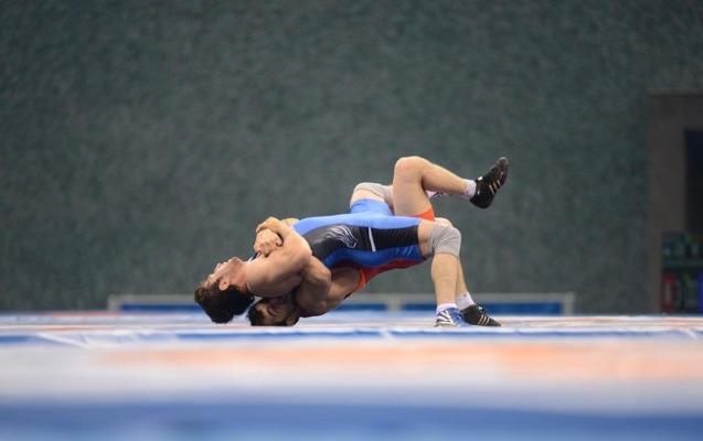 Azərbaycan II Avropa Oyunlarında 13-cü medalını qazandı