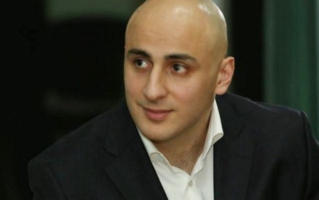 Gürcüstan parlamenti müxalif deputatın həbsinə razılıq verdi