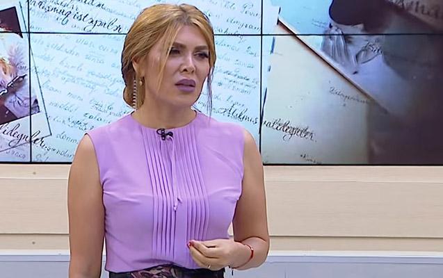 """""""Mənim hesabıma milyonlar qazanıldı"""" - ATV-ni tənqid etdi"""