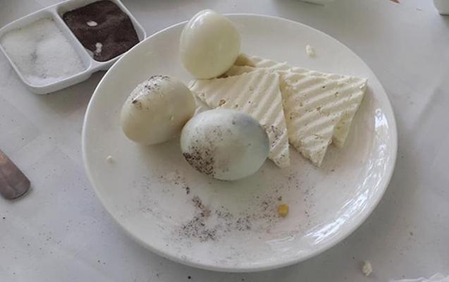 """""""4 yumurta, pendir və çaya 40 manat verdik"""" - """"Viləş""""dən narazı qaldılar"""