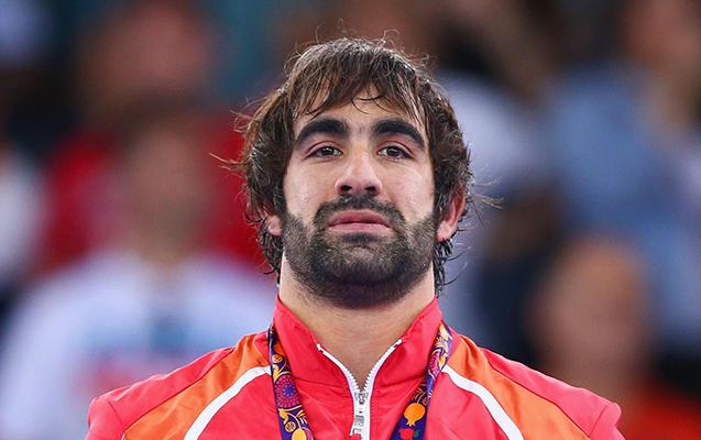 Rafael Ağayevin finalda uduzmasının səbəbi...