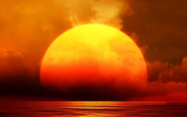 Bu gün Günəş tutulması olacaq