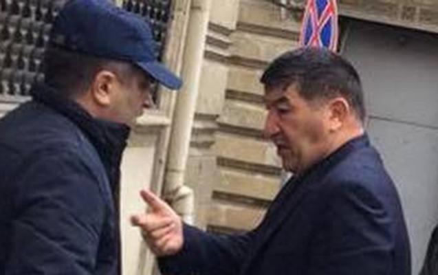 Hacı Mazanın vəziyyəti necədir? - Nazirlikdən açıqlama
